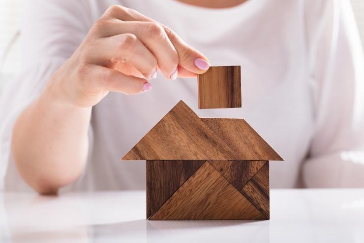 Uuring: 39 protsenti Eesti elanikest tahab kodu vahetada
