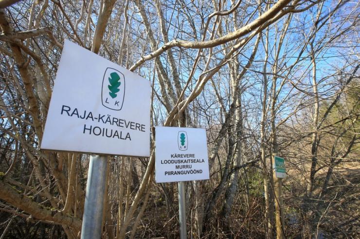 Värske ülevaade: Eestis on looduskaitse all üle 1,5 miljoni hektari
