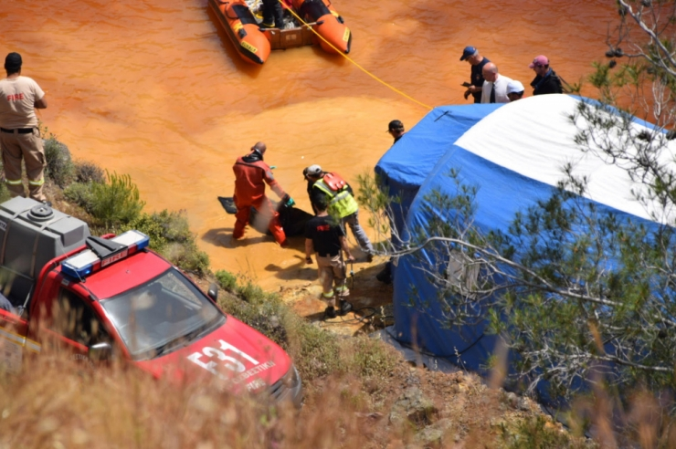 Küprosel leiti sarimõrvari neljas ohver