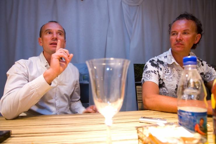 Sõnajalad sulgevad Eestis elektrituulikute tehase