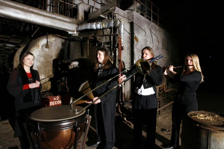 Neljapäeval algab festival Eesti Muusika Päevad