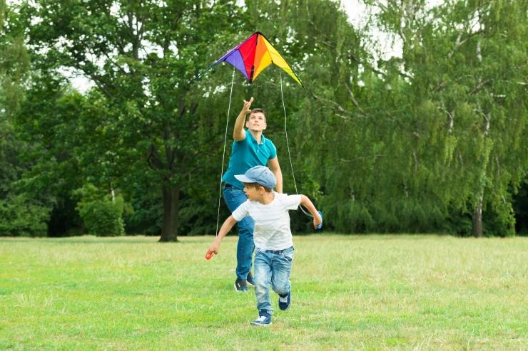 Lasterikkad isad alustavad võitlemist elatisvõlglastega