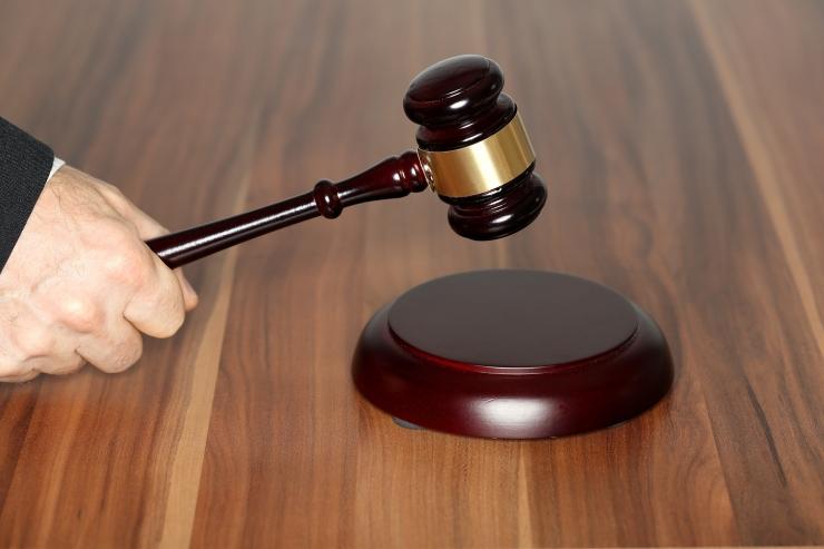 Tuntud ekskohtunik jätkab teed saamata pensioni tõttu riigikohtus