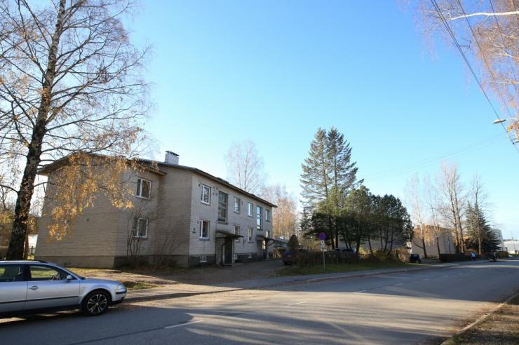 Tallinna kortermajade õuealad saavad linna abiga korda