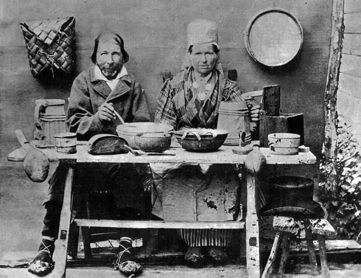 RAMMUS TOIT: Vanasti sõi eestlane pidudel jaheliha ja tudinat