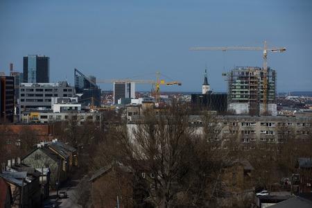Kogu Tallinn ühes kohas