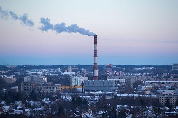 Tallinnas Siili piirkonnas ja Tondil remonditakse soojatorustikku