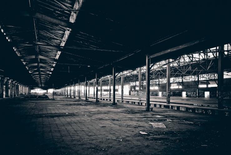 Rail Baltic otsib Ülemiste ühisterminalile arhitektuurilist lahendust