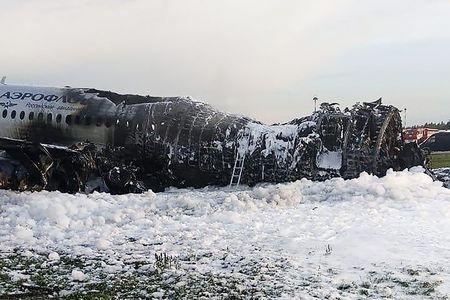 Tallinna linnapea avaldas kaastunnet seoses Šeremetjevo lennukatastroofiga