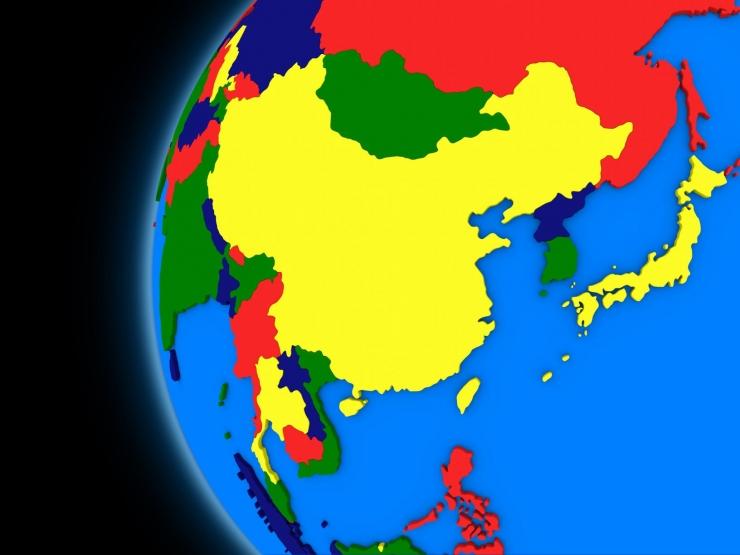 President Kaljulaid: peame vaatama aina rohkem Aasia turgude suunas