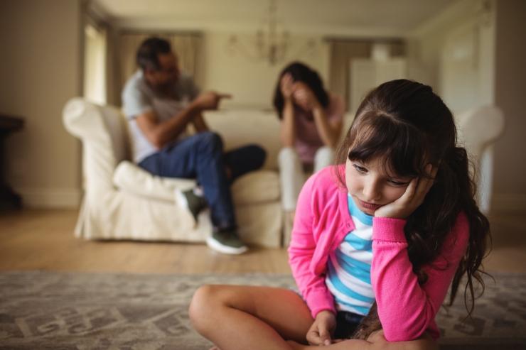 MARE AINSAAR: Lapsevanema heaolu koosneb majanduslikust toimetulekust, tervisest ja usust riiki