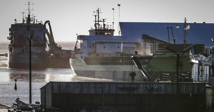 Vitsur: väliskaubanduses positiivse trendi jätkumisele loota ei saa