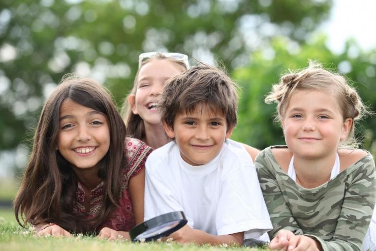 Uuring: eesti emad väärtustavad otsustusvõimelist last