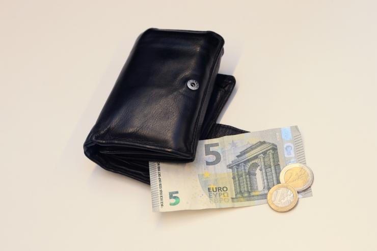 EL-is on lõhe rikaste ja vaeste vahel maailma üks väiksemaid