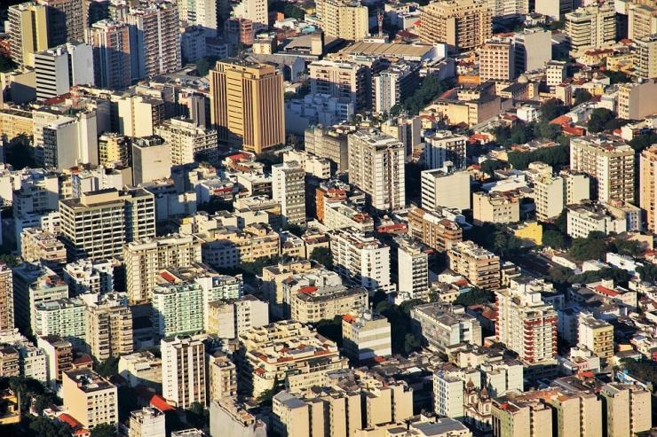 Veidi üle kümnendiku eluruumidest on ehitatud sellel sajandil