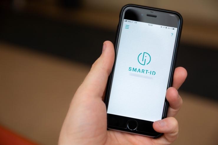 RIA: kurjategijad lõid inimeste teadmata Smart-ID kontod