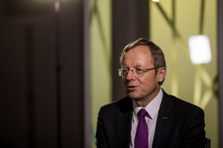 Kosmoseagentuuri juht: Eesti kui kosmoseriik kasvas täna jälle