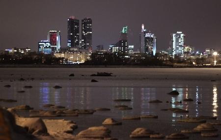 Kesklinna rahvast kutsutakse arutlema Tallinna tuleviku üle