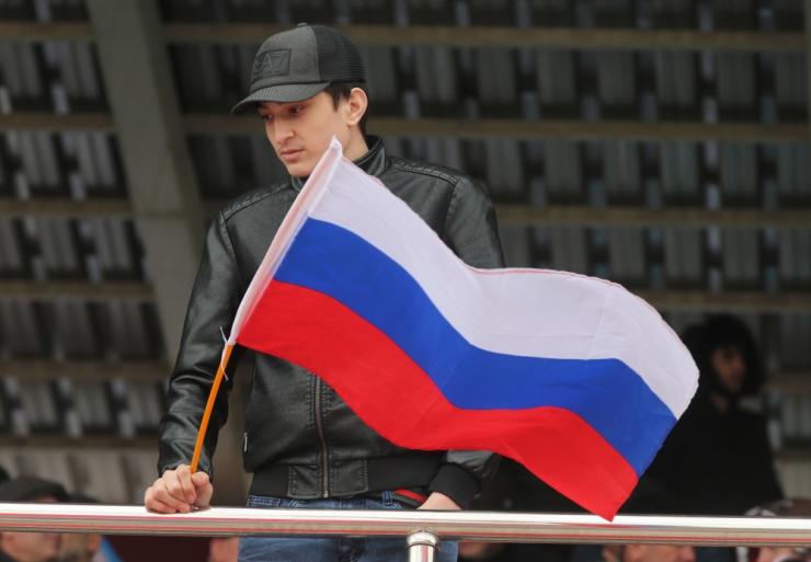 Euroopa Nõukogu taastas Venemaa hääleõiguse