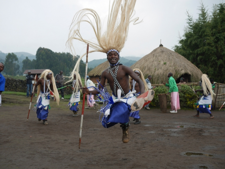 Tallinn aitab Rwandas arendada digiühiskonda