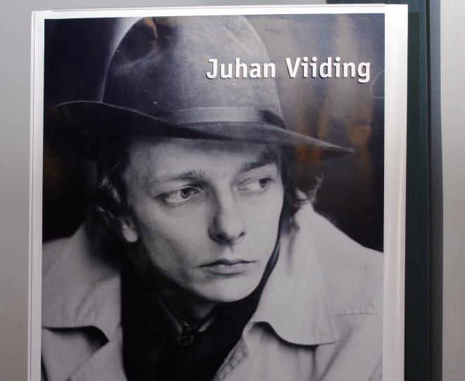 """Juhan Viidingu sünniaastapäeval tuleb ettekandele lavakava """"Igavene juuni"""""""