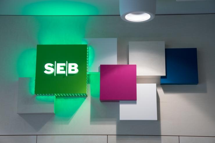 SEB panka tunnustati Vastutustundliku Ettevõtluse kuldmärgisega