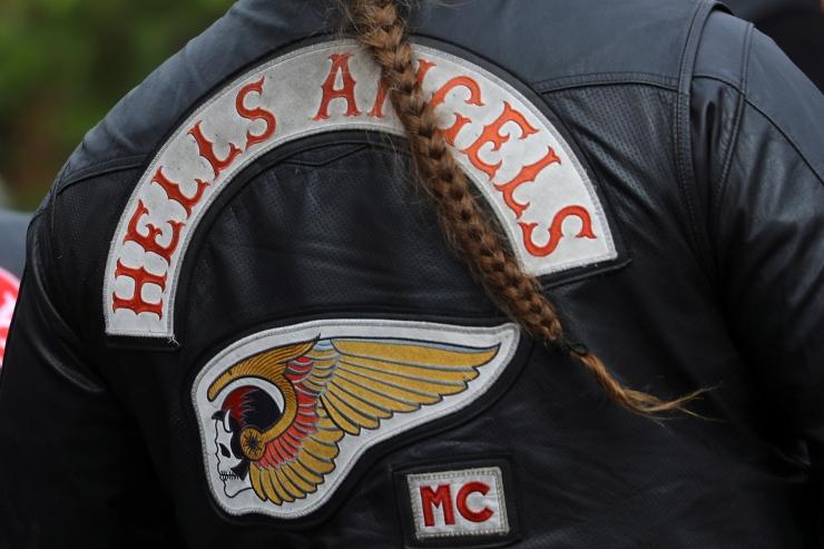 Põrguinglite mootorrattajõuk keelustati Hollandis