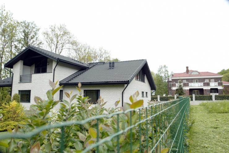 Majade keskmine ruutmeetrihind ületas Harjumaal 1800 euro piiri
