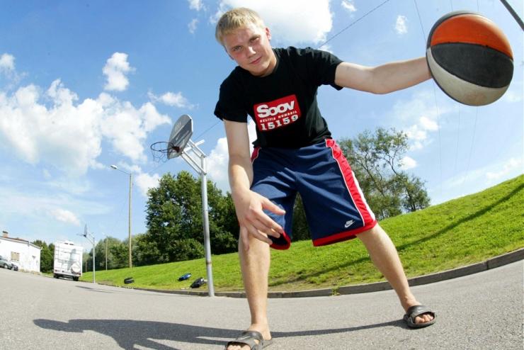 Laupäeval toimub Snelli staadionil tänavaspordifestival noortele