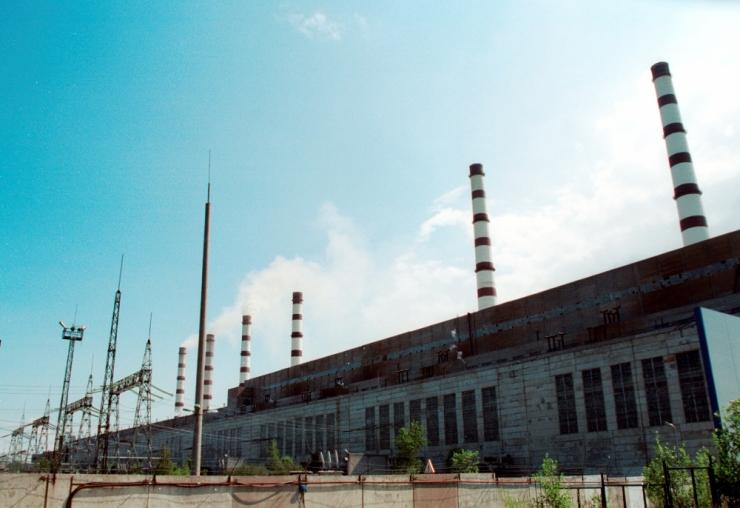 Eesti Energia saadab kuni 1300 töötajat sundpuhkusele