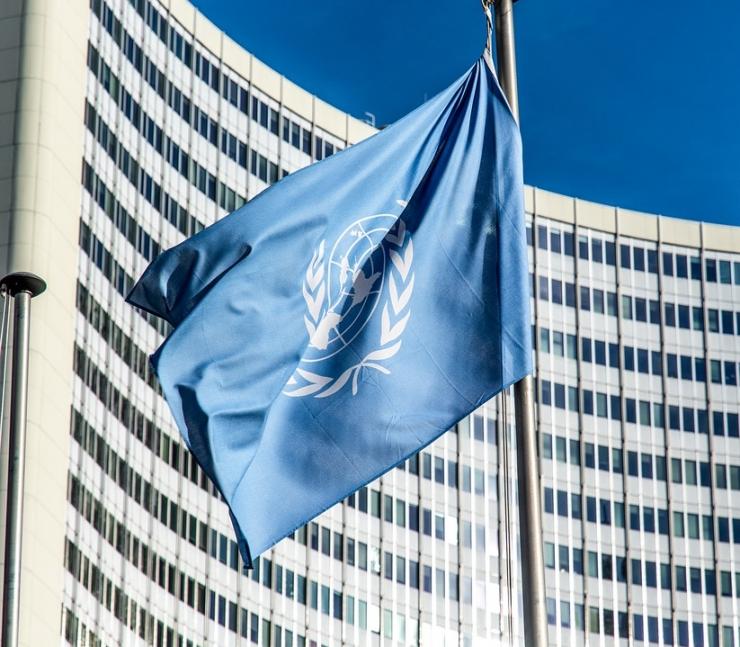 Eesti koht ÜRO Julgeolekunõukogus maksab neli miljonit aastas