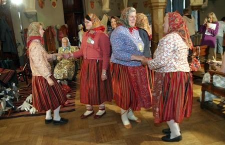 Tallinn toetab ülemaailmseid Eesti kultuuripäevi 15 000 euroga