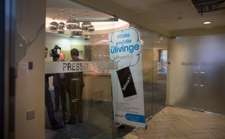 Tallinna Televisioon alustas suvehooaega