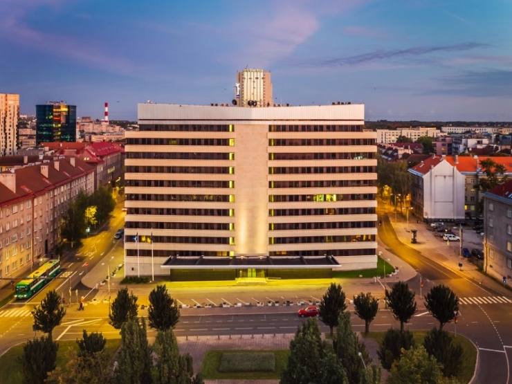 Eesti küberjulgeoleku erivolitustega diplomaatiline esindaja: Töötame koos USAga, et kasvatada võimekust küberohtudega silmitsi seista