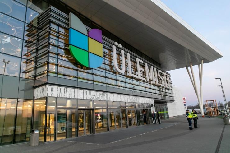 Apollo Kino avab Ülemiste keskuses Euroopa modernseima kino