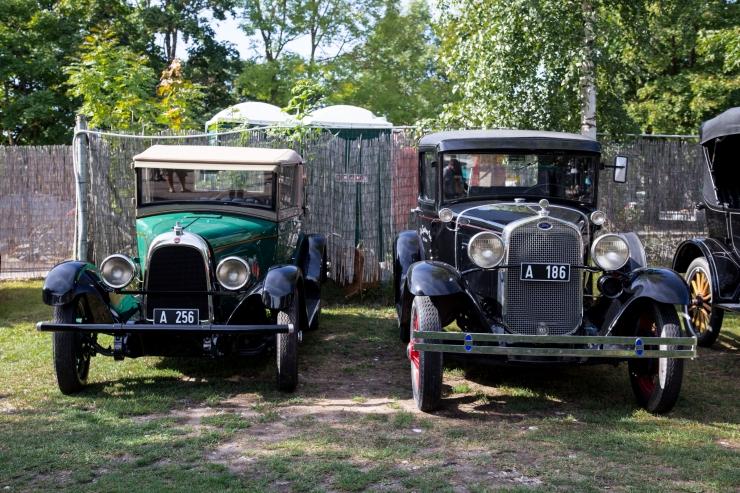 Doktoritöö: taksodest sai alguse Eesti autostumine