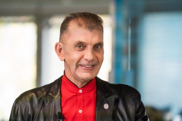 Tallinna Kunstikooli direktoriks saab Märt Sults