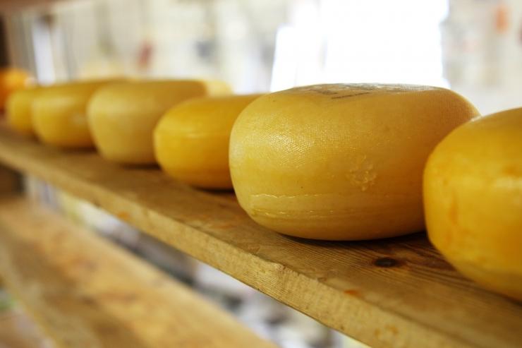 UURING: Inimesed on hinnatundlikud juustu ja õlle suhtes