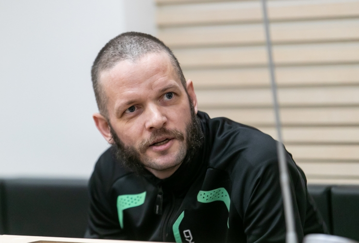 Kohus saatis naistuttava mõrvanud Urmas Einroosi 20 aastaks vangi