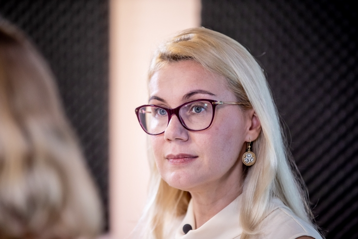 Euroopa Komisjoni liikme kandidaat Simson esines riigikogus