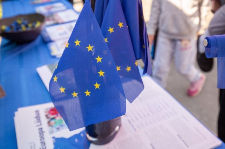 Eksperdid: Eesti on EL-i toetusi tõhusalt kasutanud