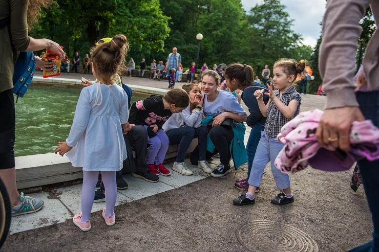 GALERII: Kadrioru suvi 2019 sai avalöögi