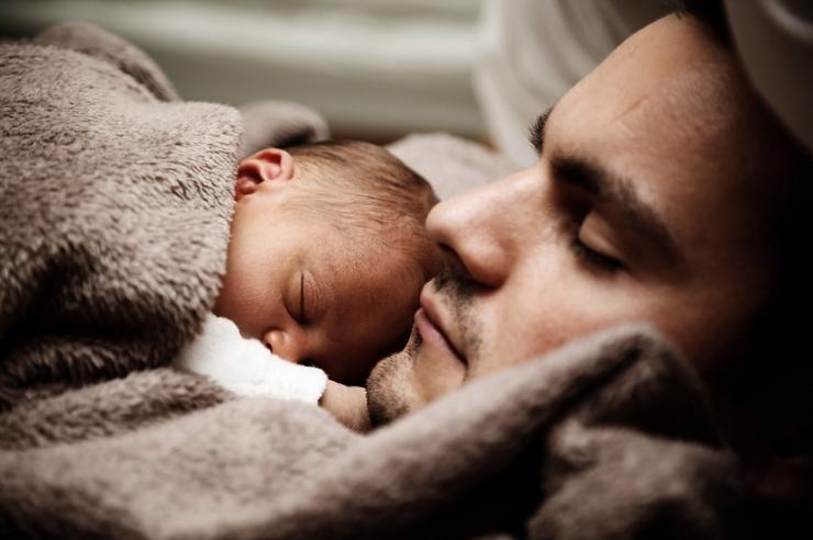 UNICEF hindas Eesti perepoliitika üheks maailma parimaks