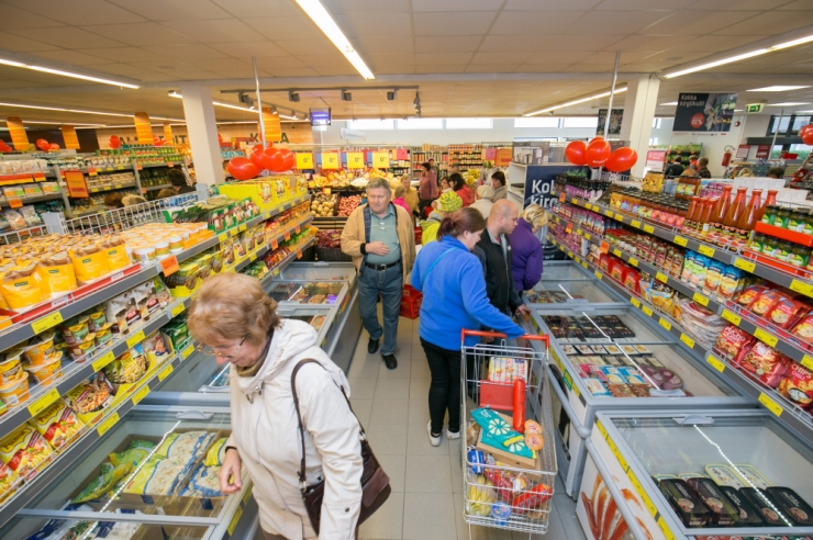Marje Josing: Eestis on hinnad soodsamad kui Soomes!