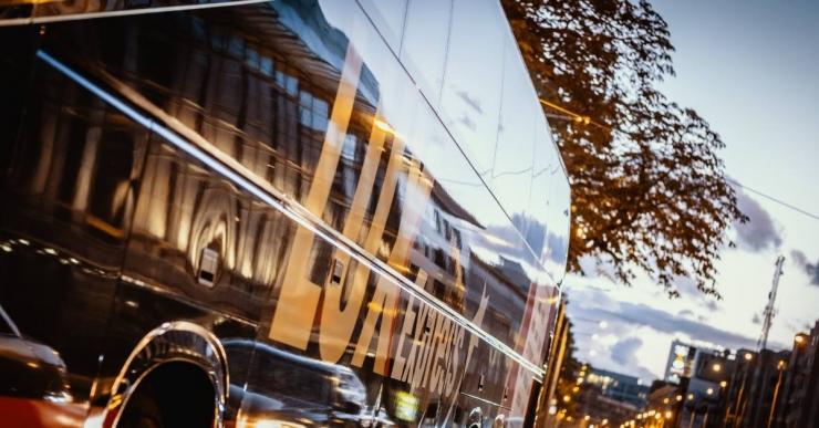Lux Express tihendab väljumisi 7 miljoni eest ostetud uute bussidega