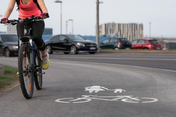 Ratturist saab ratta selga istudes juht