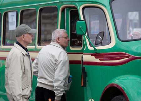 Maardu, Viimsi ja Tallinna vangla liinile tuleb 30 uut bussi