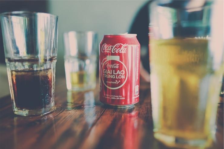 Lisatud suhkrutega jooke tarbitakse liiga palju