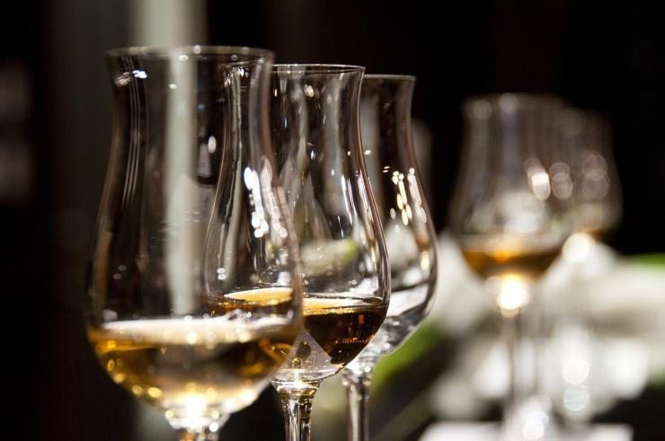 Tänasest väheneb alkoholiaktsiis 25 protsenti
