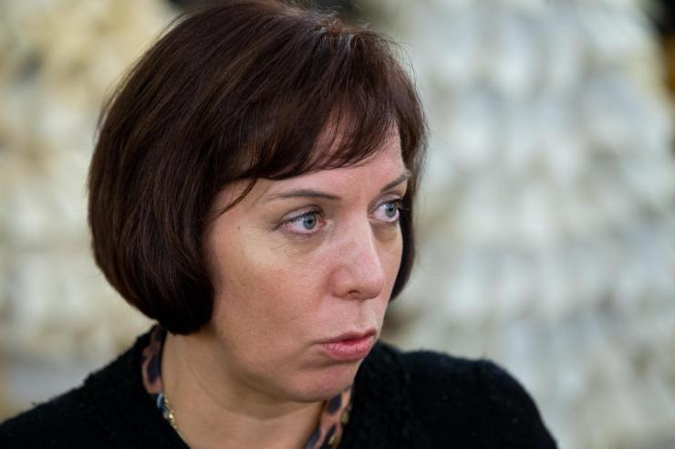 Mailis Reps: Eestile kui EL riigile on kohatu arutada ENPAst välja astumist